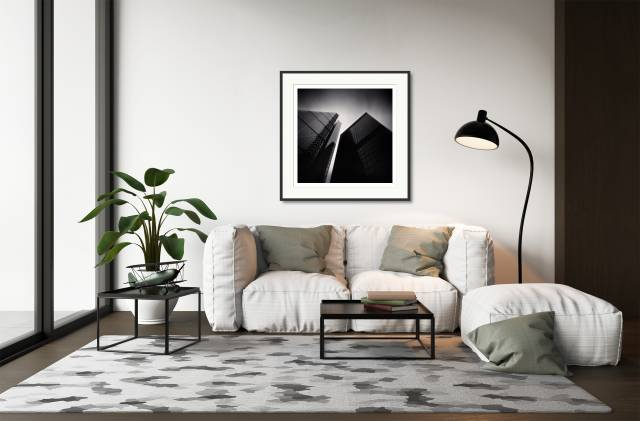 The Leadenhall & Aviva Buildings, The City, London, England - Denis Olivier Photography