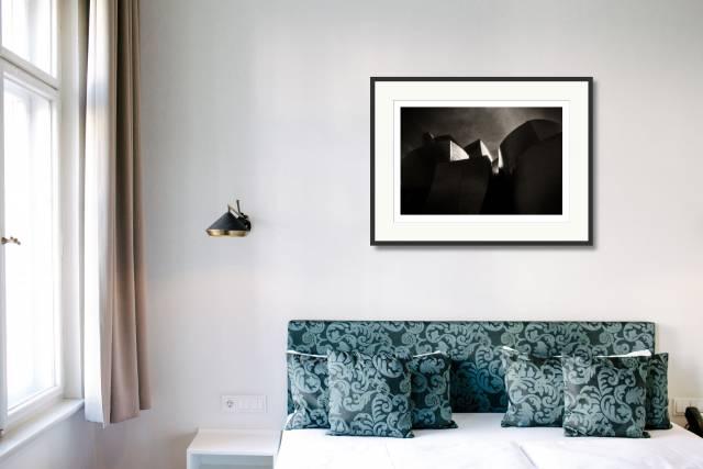 Guggenheim Museum, Bilbao, Spain - Denis Olivier Photography