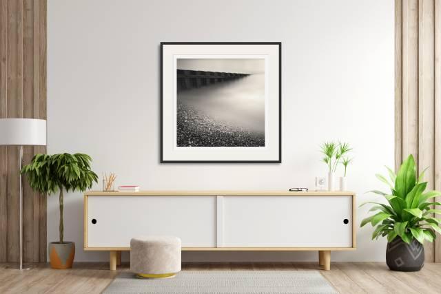 Groyne, Dover Beach, England - Denis Olivier Photography