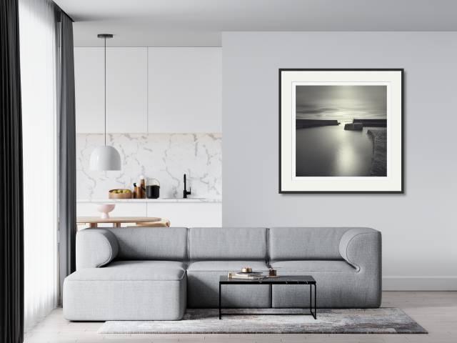 Harbour Broch, Scotland - Denis Olivier Photography